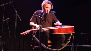Ben Howard - Depth Over Distance (live in Frankfurt 22.11.11)