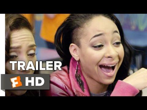 A Girl Like Grace   1 2015  RavenSymoné, Meagan Good Movie HD