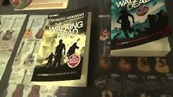 The Walking Dead Buchreview Band 1 und 2 Spoilerfrei