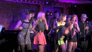 "Broadway Loves the Spice Girls - ""Who Do You Think You Are"""