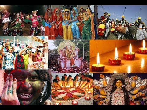 Festivals in India In August 2017   All festival in August 2017