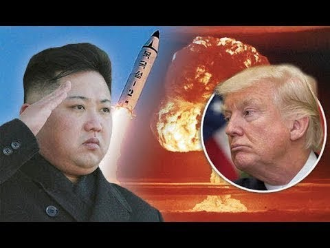 ALERT! US Spy Satellites Detect 'North Korea is Preparing for a Submarine Missile Launch'