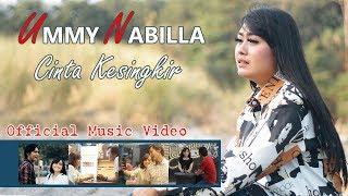 Download Ummy Nabilla - Cinta Kesingkir (Official Music Video ProMedia)