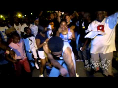 MARBLE HILL DAY 2014  /MONEY OVER EVERYTHING HOOD2HOOD DVD