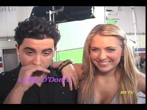 "Colby O'Donis, Wayne Hoggatt`s  ""Maximum Youth Television"" Music video special with Chantelle Paige"