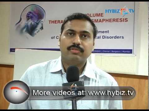 Dr Naveen, Consultant Neurologist, Global Hospitals