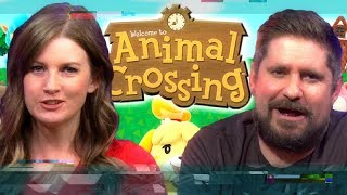 Animal Crossing Battle Royale