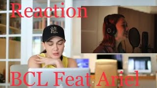 Download Mp3 Reaction Luna Maya Menhapus Jejakmu Bcl Feat Ariel Noah