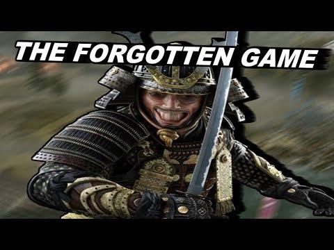 The Total War Game Everybody Forgot - Shogun 2