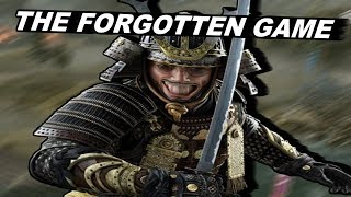 The Total War Game Everybody Forgot - Shogun 2