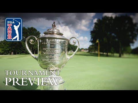 2018 PGA Championship preview