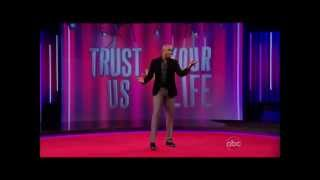 Trust Us With Your Life - Episode 1: Serena Williams - Part 1