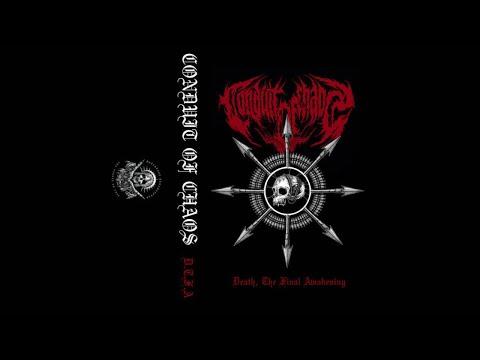 Conduit Of Chaos (US) - Death, The Final Awakening (EP) 2021