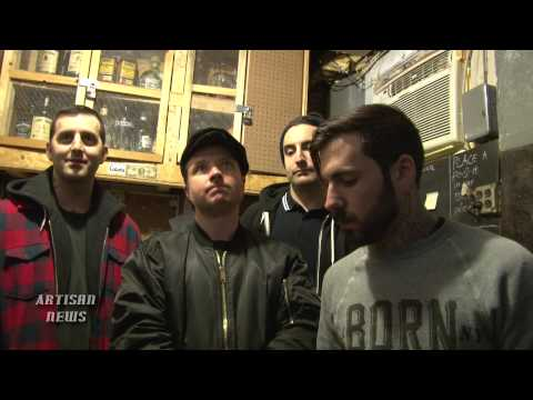 Bayside Interview
