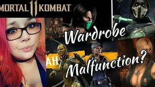 Mortal Kombat 11 | Toned Down Females - Why Mortal Kombat 11 Will Fail!!!