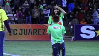 Fc Juárez vs Celaya Fc Resumen
