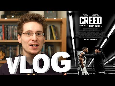 Vlog - Creed