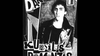 Daniel F - Kursi Romanza # 3