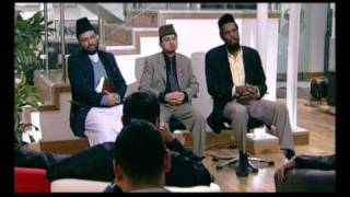 Real Talk : Marriage In Islam 2 - Part 2 (English)
