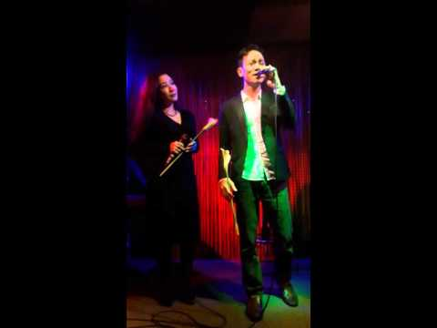 Tiếng hát Thanh Thanh Hiền và Chế Phong