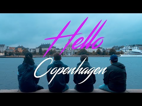 HELLO COPENHAGEN - Travel Video
