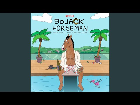 BoJack's Theme (Full Length)