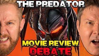 THE PREDATOR Movie Review - Film Fury