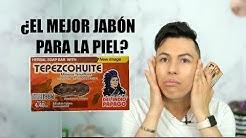 hqdefault - Jabon De Tepezcohuite Para El Acne