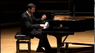 """Ludwig van Beethoven - Sonata No. 26, """"Les Adieux"""" - Mvmts II and III"""