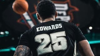 Charlotte 49ers Men's Basketball Get To Know - Drew Edwards