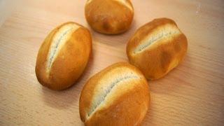 Jak zrobić Bułki pszenne. Przepis