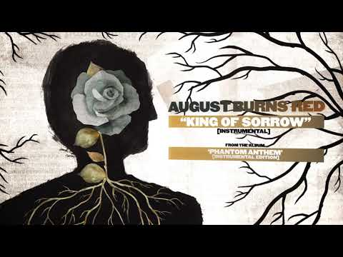 August Burns Red - 'Phantom Anthem Instrumental Edition'