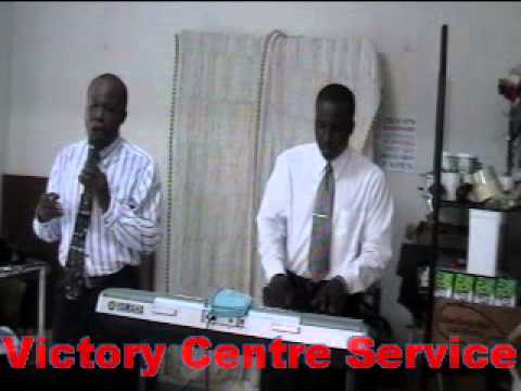 Sermon: The 7 Biggest Fools in St.Kitts - Nevis - Part 1 - Rev. Khrystus Wallace