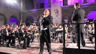 """Javier Camarena de Rigoletto """"La donna e mobile"""", G. Verdi"""