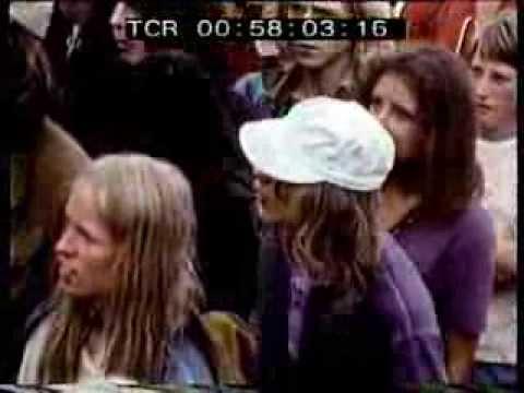 """Nyborg Festival 1971, """"Nyborg, Juli, Beat"""""""