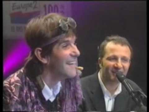 Radio Europe 2 Arthur (5) Spéciale à Lyon 1997