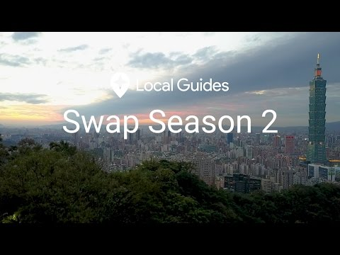 Local Guides Swap: Season 2 Coming Soon
