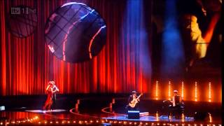 Guillermo Torrens & Alexandra Wood Libertango Milos & Ksenija Sidorova Classical Brit Awards