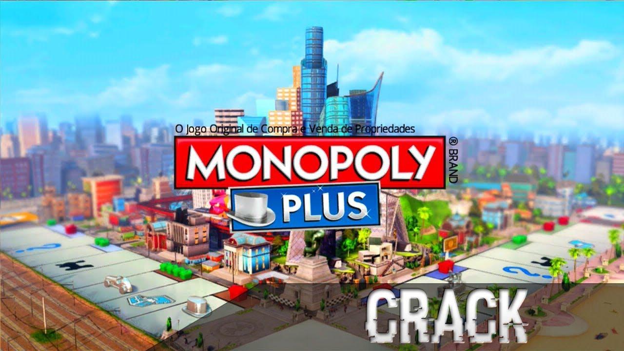 [FR]Crack MONOPOLY PLUS !