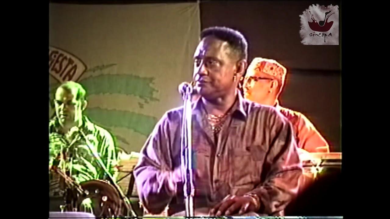Irakere Misa Negra en vivo - 1994