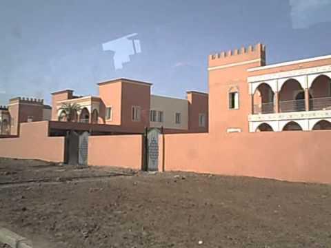 Stop Filming Djibouti May 6, 2011