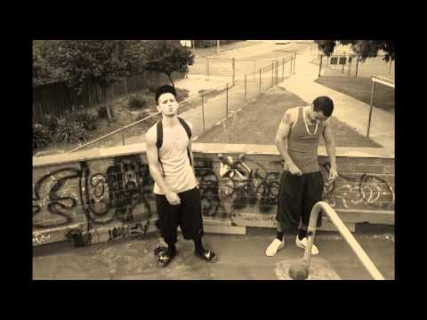 Cire ft. JD- Out the ghetto