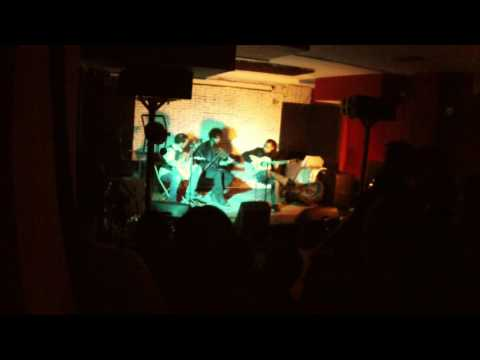 Flamenco Napuleño Trio - Indifferentemente [Farruca] (live @ Cellar Theory)