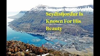 Seyðisfjörður is known for his beauty, Austurland East Iceland