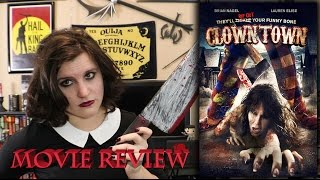 Clowntown (2016) Review