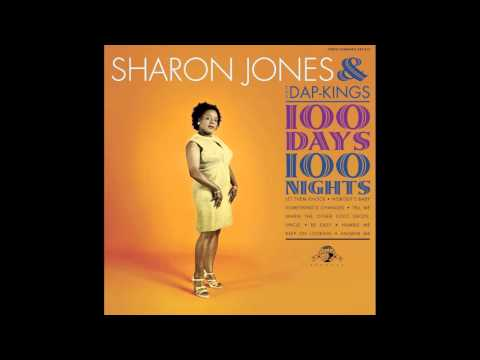 Sharon Jones & The Dap-Kings - 'Tell Me'