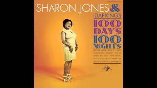 Sharon Jones & The Dap-Kings - 'Tell Me'