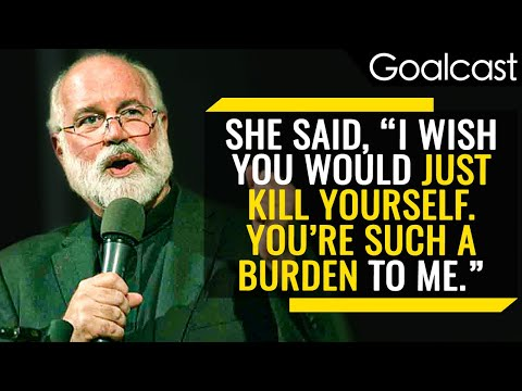 How To Help Heal The Wounded   Gregory Boyle   Goalcast