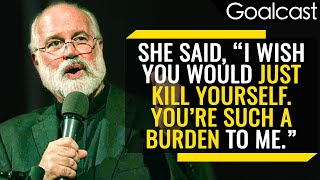 How To Help Heal The Wounded | Gregory Boyle | Goalcast