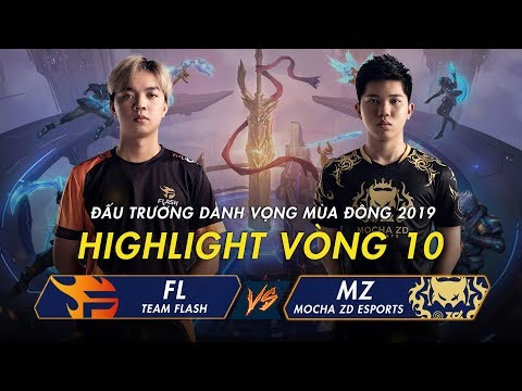 team-flash-|-highlight-fl-vs-mz---vòng-10-Đtdv-mùa-đông-2019